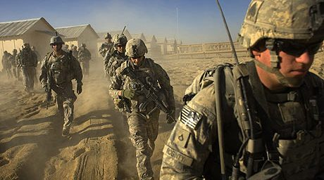 Tough Questions on Afghanistan