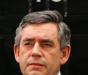 Gordon Brown Stepping Down As British PM, Labour Leader
