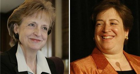 Elena Kagan is Not Obama's Harriet Miers