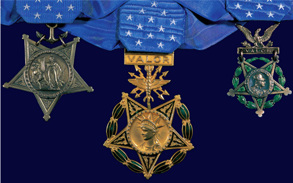 Medal of Honor All Services