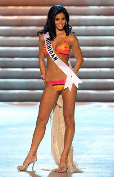 Michele malkin bikini