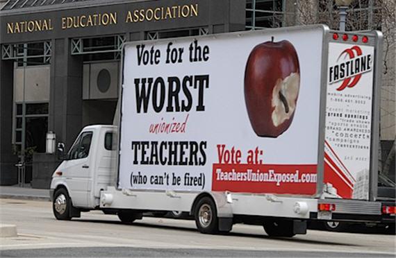 teacher-union