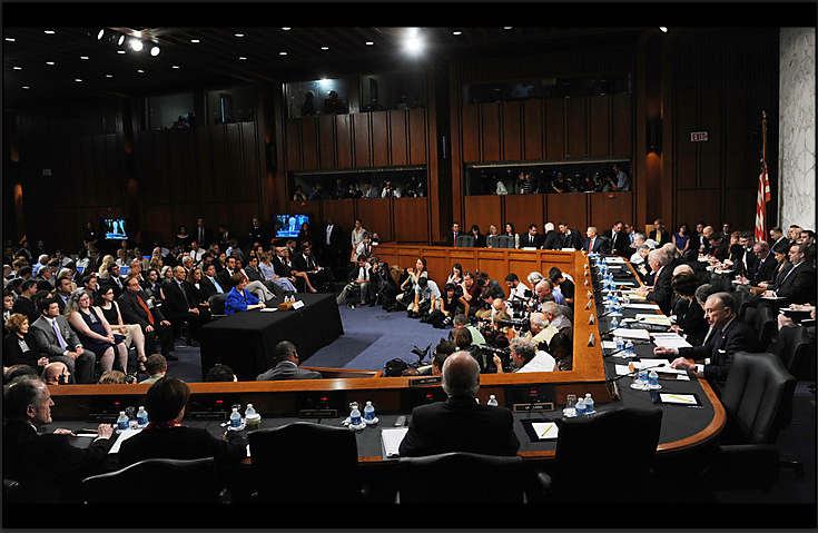 Kagan Hearings