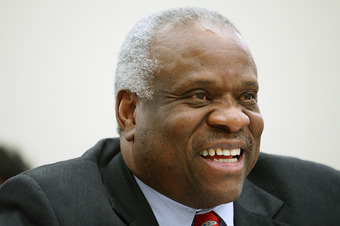 clarence-thomas-happy