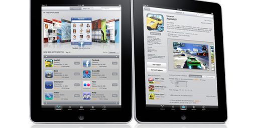 Two Million iPads Sold In 59 Days