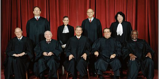 Know Your Supreme Court Justices ? Most Americans Don't