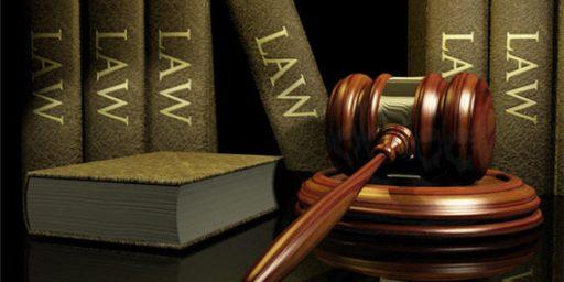 Law School Bubble?