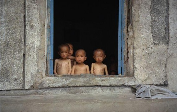north_korea_famine_children