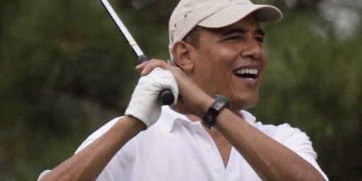 Obama's Executive Experience