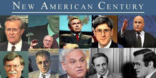 Neoconservatism Lives!