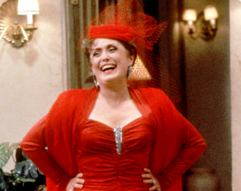 Rue McClanahan Dead at 76
