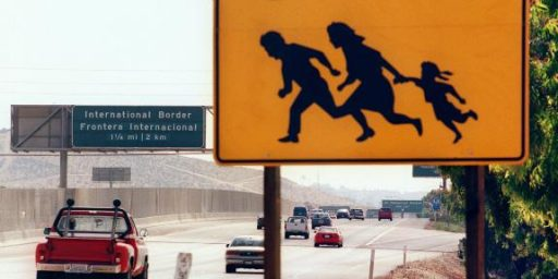 Radically Misdiagnosing the Problem (Jan Brewer and Illegal Immigration)