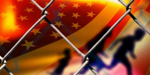 Obama Administration Files Suit Against Arizona Over Immigration Law