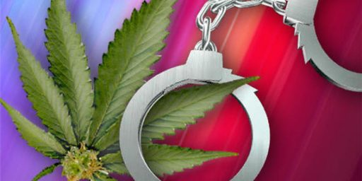 California Decriminalizes Marijuana