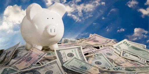 Greenspan on Extending the Bush Tax Cuts