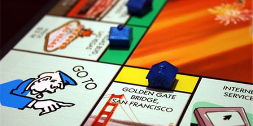 Ruthless Rich Dumping Mortgages