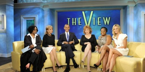 Obama:  African-Americans 'Mongrel People' (Other Americans Too!)