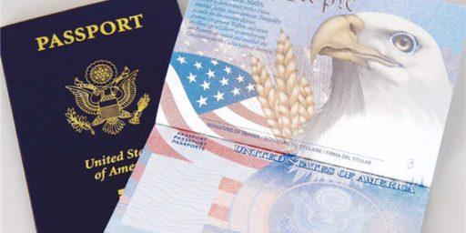 Passports Security Still a Problem