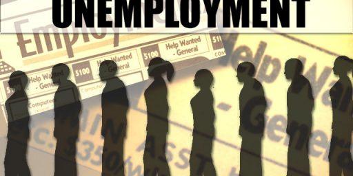 June Unemployment Report Shows Anemic Job Growth