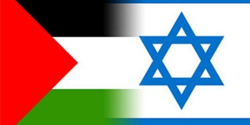 Obama Administration Steps Back Into Israeli/Palestinian Quagmire