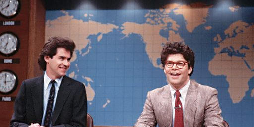 McConnell to Franken: This isn't 'SNL'
