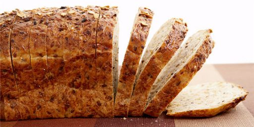 Wheat Bread Outsells White Bread