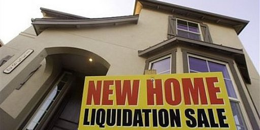Fear And The Housing Market