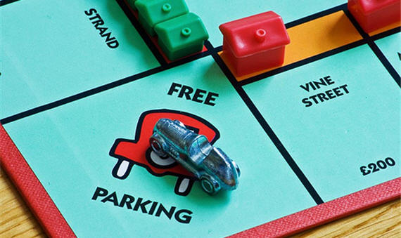 monopoly-free-parking