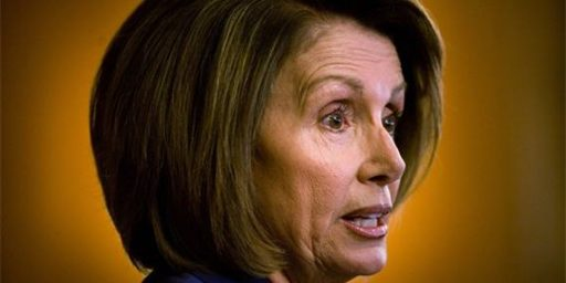 Pelosi Dodges Is Afghanistan 'Worth It' Question