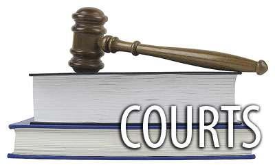 Judicial Openings