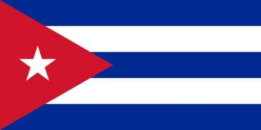 Cuba:  Threat to Global Security?