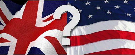 When Will Brits Learn Proper English?