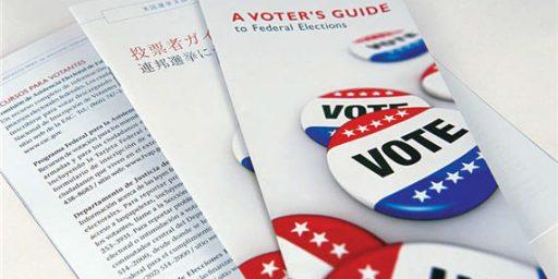 More Polls (CT, NY & MO)