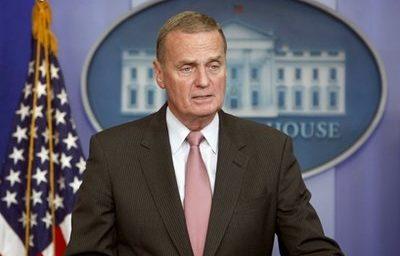 Jim Jones Steps Down; Tom Donilon New NSA