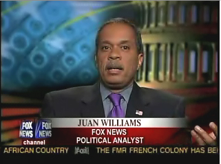 The Profound Importance of Juan Williams