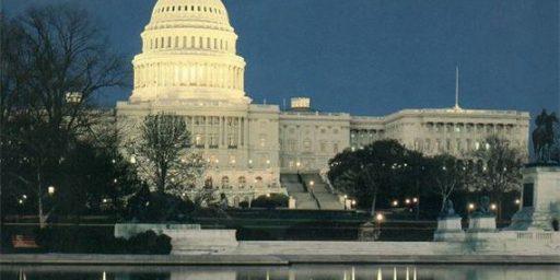 """The 112th Congress: A """"Do Nothing Congress""""?"""
