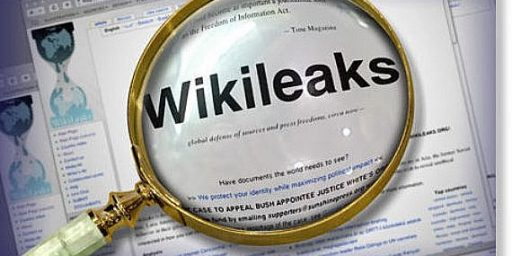 Wikileaks Releases Diplomatic Cables, Revealing International Secrets