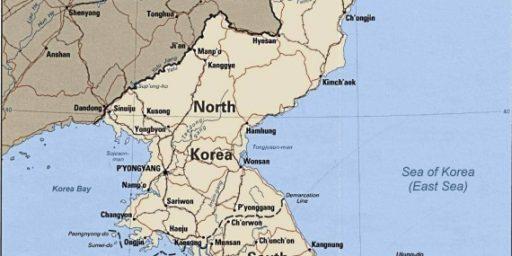McCain and North Korea