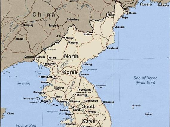 China-NK-SK