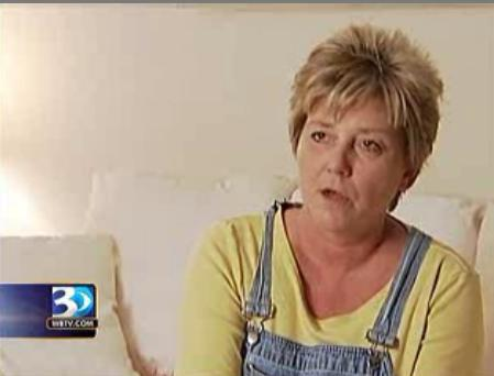 Cathy Bossi TSA Victim