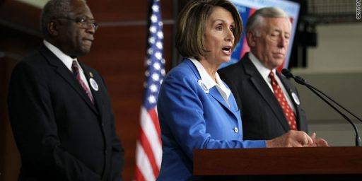 Some House Democrats Want to Delay Leadership Vote