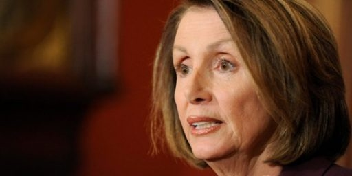 Congressional Black Caucus Withholding Support From Pelosi