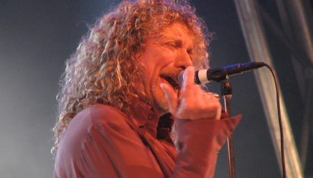 Robert Plant's Second Act