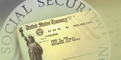 Social Security Payouts Too Low