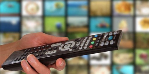 Americans Spend More Than Eight Hours A Day Consuming Media