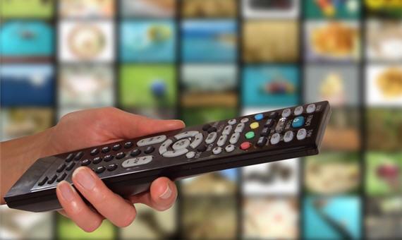 television-remote