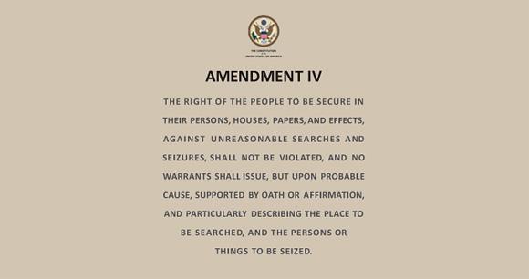 4th-Amendment-words