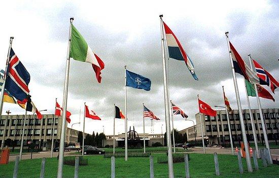 NATO-mission