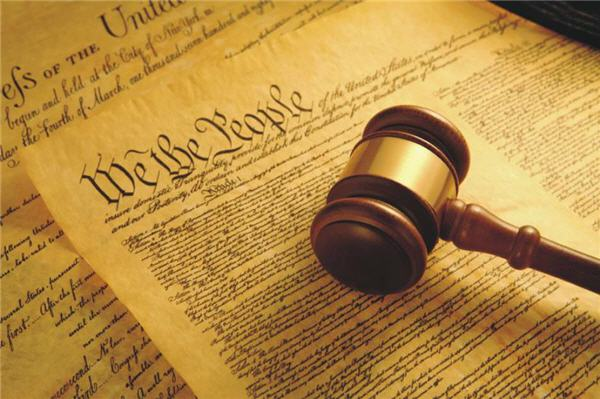 constitution-preamble-gavel