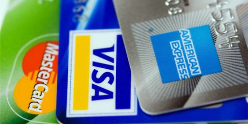 Feds Tracking Your Credit Card Use Without Search Warrants